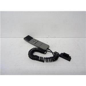 DICTAPHONE MIC, HANDHELD MICROPHONE, DICTAPHONE COMPONENT