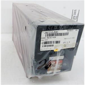 #2 BENDIX 2067210-0501 VHF TRANSCEIVER, COM RECEIVER, RTA-42A
