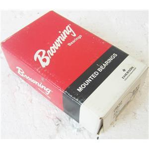 "BROWNING VPS-212 3/4"" PILLOW BLOCK MOUNTED BEARING, SET SCREW, STANDARD - NEW"