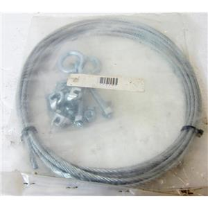 HARRINGTON H020 GUIDE WIRE KIT - NEW