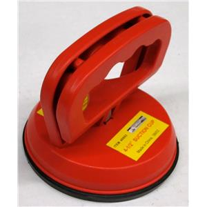 "HARBOR FREIGHT GENERIC 40993 4-1/2"" DIAMETER SUCTION VACUUM CUP"