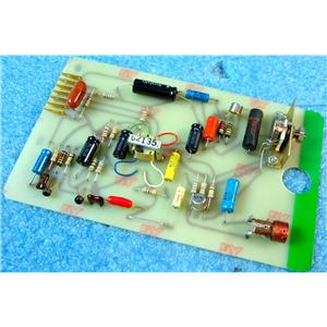 MAGNASYNC MOVIOLA 1-101519 1-101662 CIRCUIT BOARD CARD MODULE FOR RECORDER