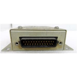 FOSTER AIRDATA SYSTEMS 804B0042 61 PIU PULSE INTERFACE UNIT