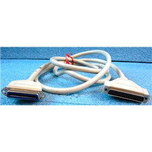 HILL ROM P379U27D CABLE FOR HOSPITAL BED, 37-PIN BREAKAWAY CABLE