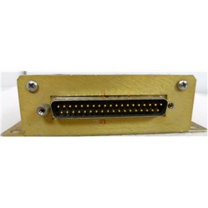 AVIONICS INTERNATIONAL SUPPLY 97-10224 CDI SWITCH UNIT