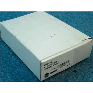 TRANE X13790422-010 SEN01087 CO2 ZONE SENSOR - NEW