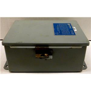 DREXELBROOK ENCLOSURE BOX FOR LEVEL TRANSMITTERS 408-6200 AND 408-800