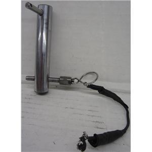 STEEL TRAILER PIN