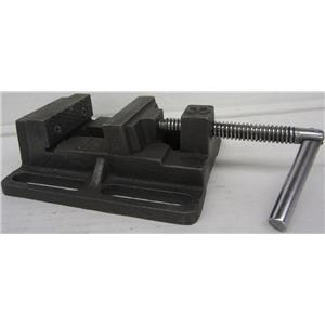 TABLE CLAMP (BLACK STEEL)