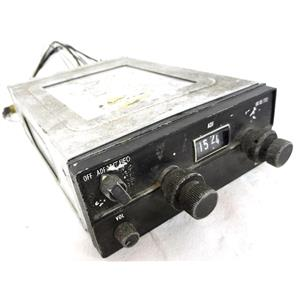 KING RADIO CORP 066-1023-00 KR85 ADF RECEIVER, WITH MOUNTING BRACKET