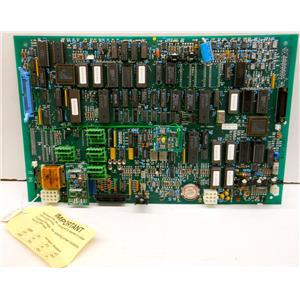 #2 VIDEOJET 355304 MOTHER BOARD MOTHERBOARD PCB CIRCUIT BOARD, FOR INKJET CODER