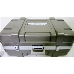 PANASONIC WV-CC500A CARRYING CASE FOR AW-F575H CAMERA
