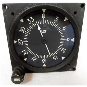 AIRCRAFT RADIO AND CONTROL IN-346A 40980-1001 INDICATOR
