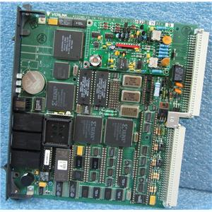 VERILINK 319-101550-001 TAC 2110 V3.9 REV G CARD FOR ACCESS SYSTEM