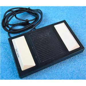 PANASONIC RP-2692 FOOT PEDAL FOR TRANSCRIBER TRANSCRIBING DICTATION MACHINE