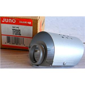 JUNO LIGHTING PERFORATED METAL SCOOP, TRAC 12 TF308SL, LIGHT COVER, NEW IN BOX