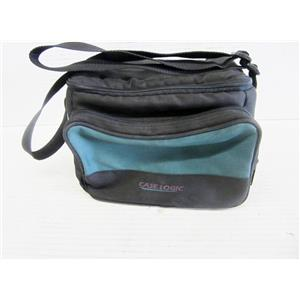CASE LOGIC SOFT CAMERA BAG CASE (BLACK)