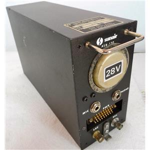SUNAIR ELECTRONICS 99503 MODEL ASB-130 REC/EXC RE-1300