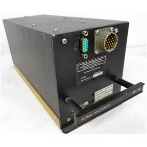 GLOBAL-WULFSBERG 400-014635-0101 IC-18 FLITE FONE INTERCOM, FLITEFONE