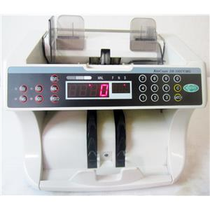 RITE COUNT DB500 UV/MG MONEY COUNTER AND COUNTERFEIT DETECTOR