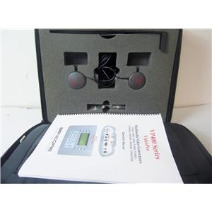 SENCORE COLORPRO III ACCESSORIES KIT FOR COLOR ANALYZER, CASE PROBES ETC