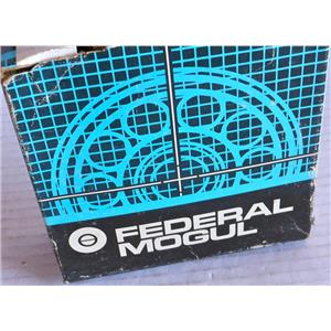 FEDERAL MOGUL BLOWERING BEARING, 665-A, TAPERED ROLLER BEARING, NEW IN BOX
