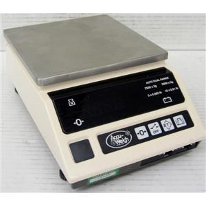 ACCU-WEIGH CA000208 DIGITAL SCALES, MISSING POWER ADAPTER