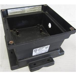 HOUSING / BASE FOR HACH 51350-60 12V TURBIDIMETER AQUATREND MODULE