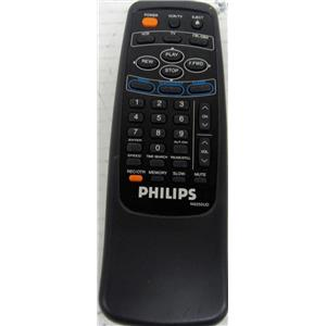 PHILIPS N9250UD REMOTE CONTROL FOR TV VCR CABLE