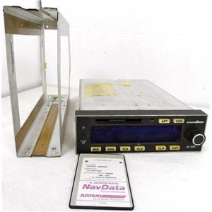 ARNAV SYSTEMS 453-1050-01 LORAN RECEIVER R501