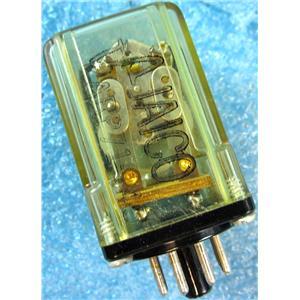 JAICO ARP71-145 ARP 71-145 ELECTROMAGNETIC RELAY - NEW OLD STOCK