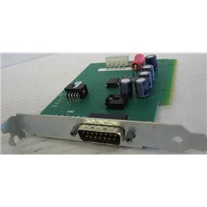 PHILIPS M3180-60030 PCI IMAGED AMPLIFIER CARD / MEDIA ACCESS CARD, SS2386