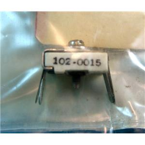 102-0015-00 VARIABLE CAPACITOR, AVIATION AIRCRAFT AIRPLANE REPLACEMENT PART