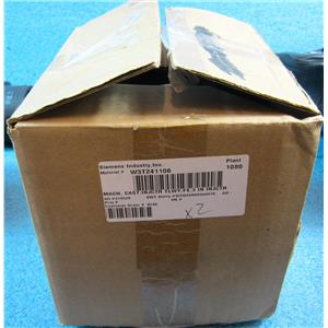"SIEMENS W3T241106 MACH, CAST, INJECTOR TLWY, FE, 3"" INJECTOR, THROAT ASSY - NEW"