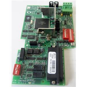 EIM CONTROLS 84194-1, DATA CONTROL MODULE, PCB CIRCUIT BOARD - NEW SURPLUS