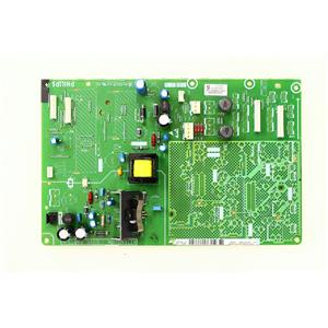 Philips 32PF7321D/37 Audio Standby 310432846681