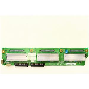 Samsung PN58B540S3FXZA Upper-Y Scan-Drive BN96-09759A (LJ92-01570A)
