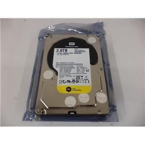"""Western Digital WD2000FYYZ WD 2TB SATA 7200RPM 6Gb/s 3.5"""" 64MB Cache HDD"""