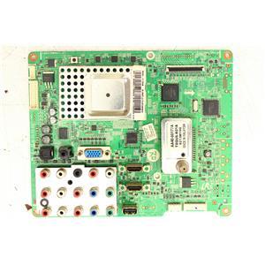 SAMSUNG LN26A330J1DXZA MAIN BOARD BN94-01724B