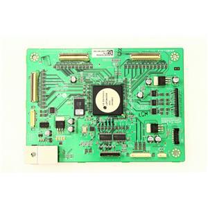 LG 50PM1M-UC T-CON Board 6871QCH083A