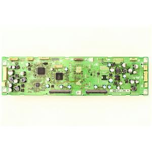 Sharp LC-37GB5U T-Con Board DUNTKC793FE13