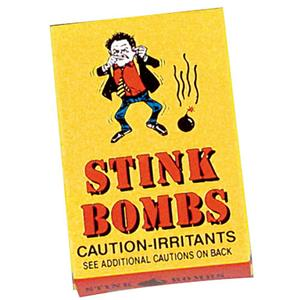 Stink Bombs Dozen