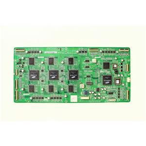 Samsung PPM50H3X/XAA Main Logic CTRL Board LJ92-00838A
