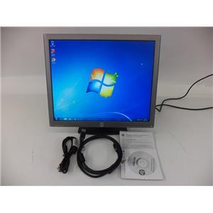 "HP E4U30AA#ABA 19"" LED 1920X1080 Elitedisplay E190I LED Monitor"