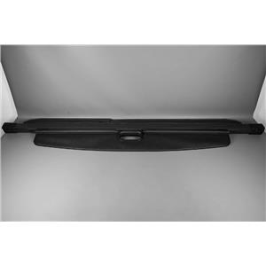2009-2018 Dodge Journey Cargo Retractable Cover with Handles and 60/40 Rear Flap