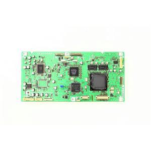 Sharp LC-37GB5U Main Board DUNTKC794FE03