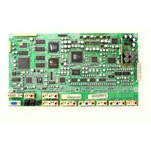 Samsung HPP5031X/XAA Main Board BN94-00573C