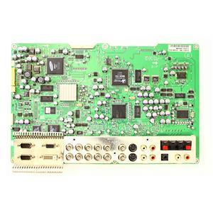 Samsung CK40PSNB Main Board BN91-00758M