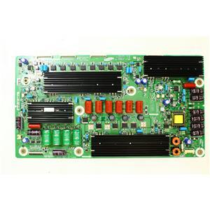 Samsung PN50C6500TFXZA Y-Main Board LJ92-01732A Rev AA6