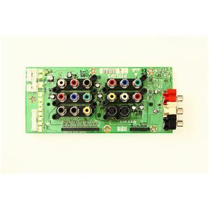 Philips 42PF9431D/37 Input Board 310432844981